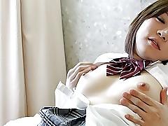 Blowjob clip di sesso - giovane video porno